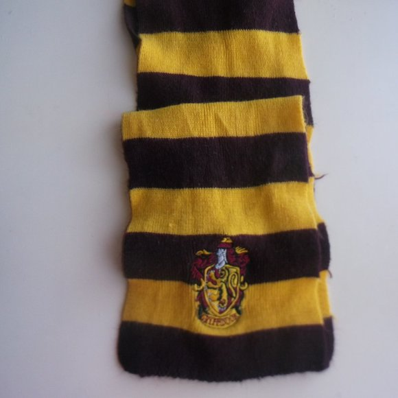 Harry Potter Griffindore Scarf